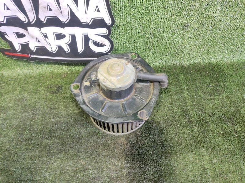 Мотор печки Mazda Bongo Friendee SGLR WLT 1995 передний (б/у)