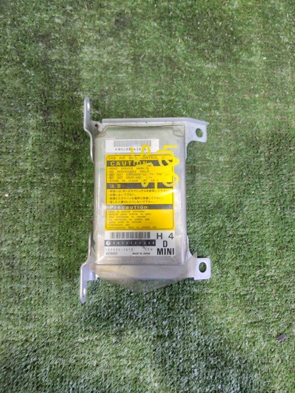 Блок управления airbag Subaru Forester SF5 EJ20G 1998 (б/у)