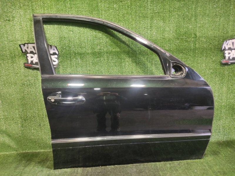 Дверь Mercedes-Benz E-Class W211 M112E32 2003 передняя правая (б/у)
