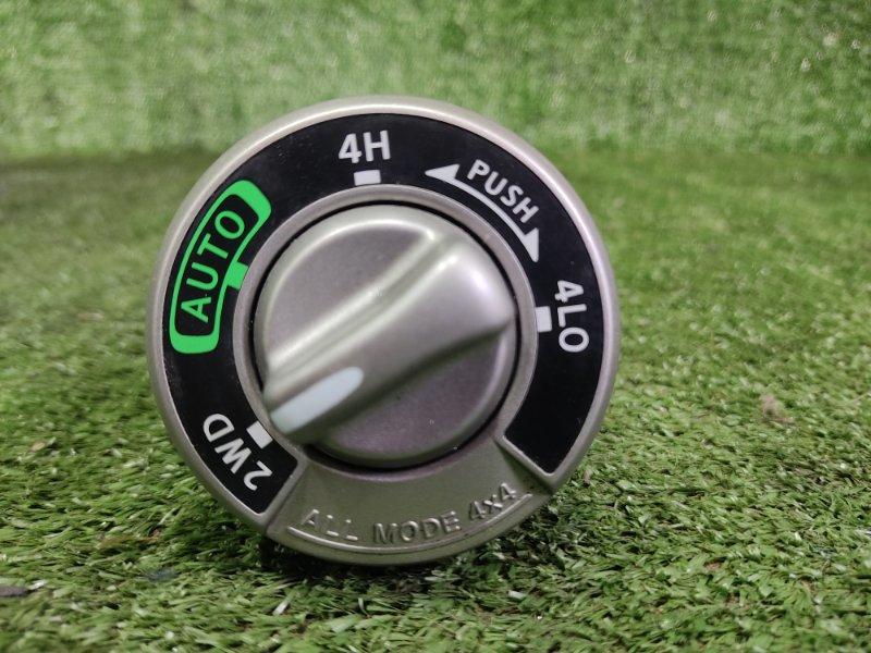 Кнопка 4wd Nissan Terrano TR50 ZD30DDTI 2000 (б/у)