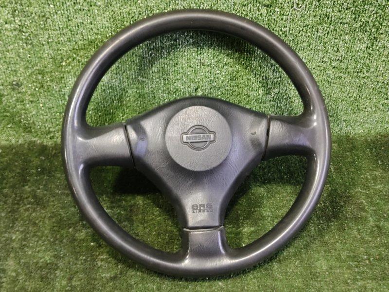 Руль с airbag Nissan Terrano TR50 ZD30DDTI 2000 (б/у)