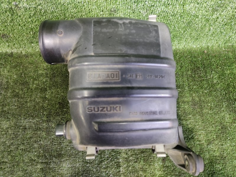 Корпус воздушного фильтра Suzuki Jimny Wide JB43W M13A 2004 (б/у)