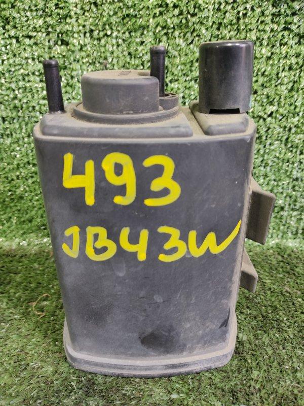Фильтр паров топлива Suzuki Jimny Wide JB43W M13A 2004 (б/у)