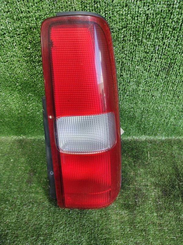 Стоп-сигнал Suzuki Jimny Wide JB43W M13A 2004 задний правый (б/у)