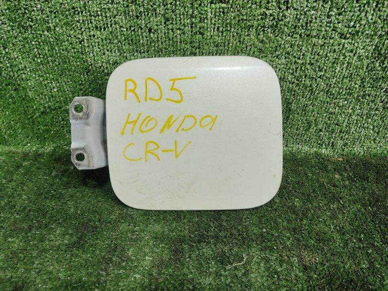 Лючок бензобака Honda Cr-V RD5 K20A 2004 (б/у)