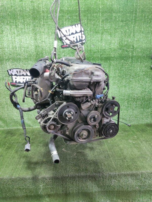 Двигатель Suzuki Jimny Wide JB43W M13A 2004 (б/у)