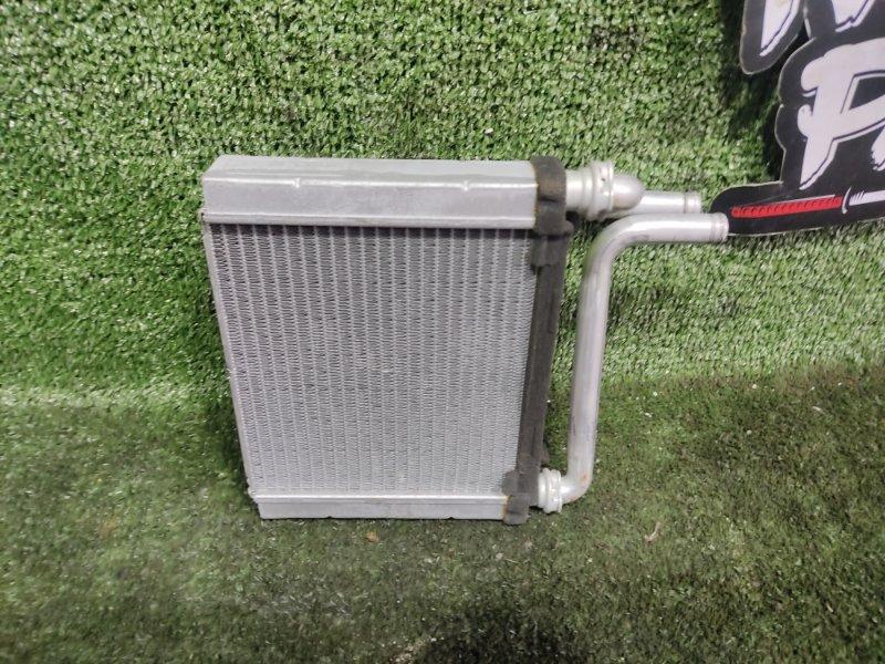 Радиатор печки Suzuki Jimny Wide JB43W M13A 2004 (б/у)