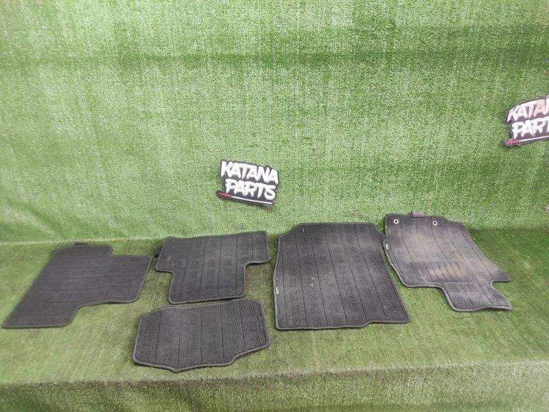 Коврики комплект Mitsubishi Rvr GA3W 4B10 2010 (б/у)
