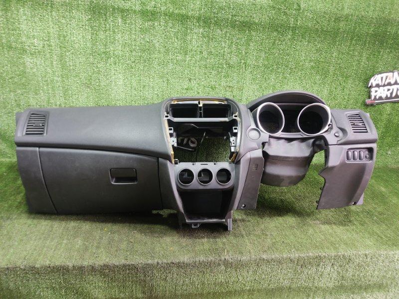 Торпедо Mitsubishi Rvr GA3W 4B10 2010 (б/у)