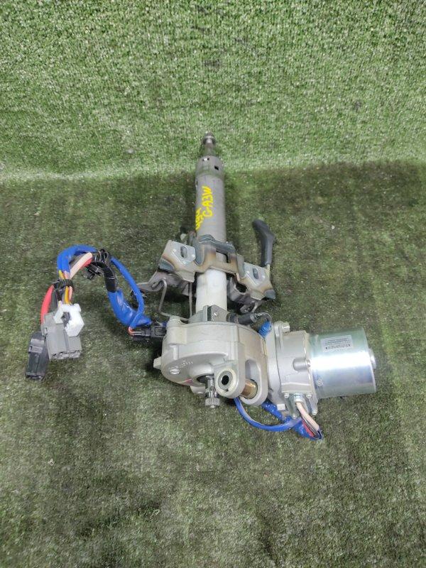 Рулевая колонка Mitsubishi Rvr GA3W 4B10 2010 (б/у)
