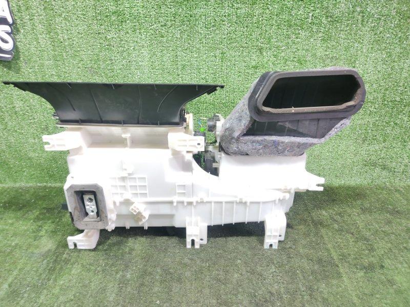 Корпус печки Mitsubishi Rvr GA3W 4B10 2010 передний (б/у)