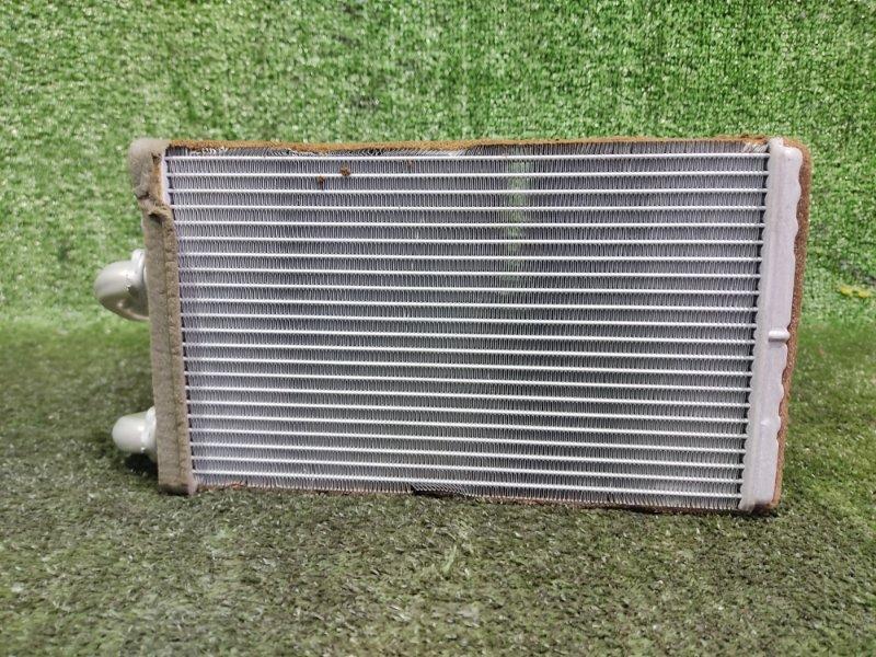Радиатор печки Mitsubishi Rvr GA3W 4B10 2010 (б/у)