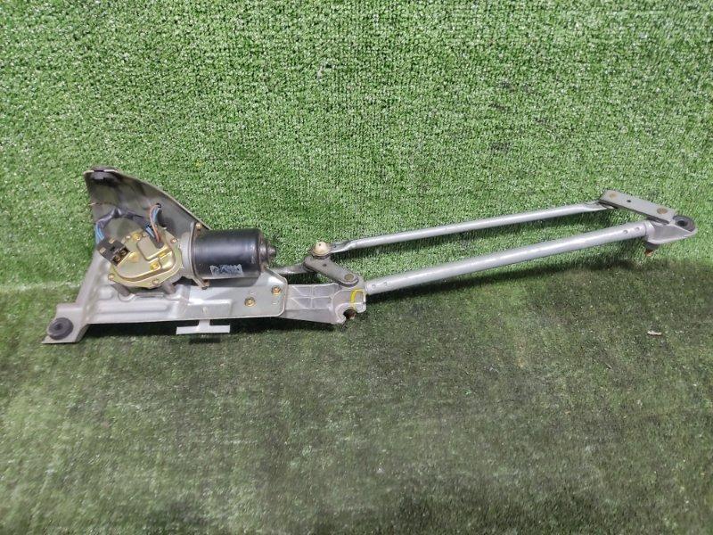 Механизм дворников Mazda Bongo Friendee SGLR WLT 1996 передний (б/у)