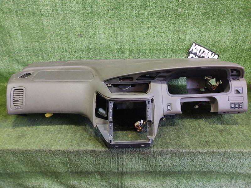 Торпедо Nissan Elgrand AVWE50 QD32ETI 1998 (б/у)