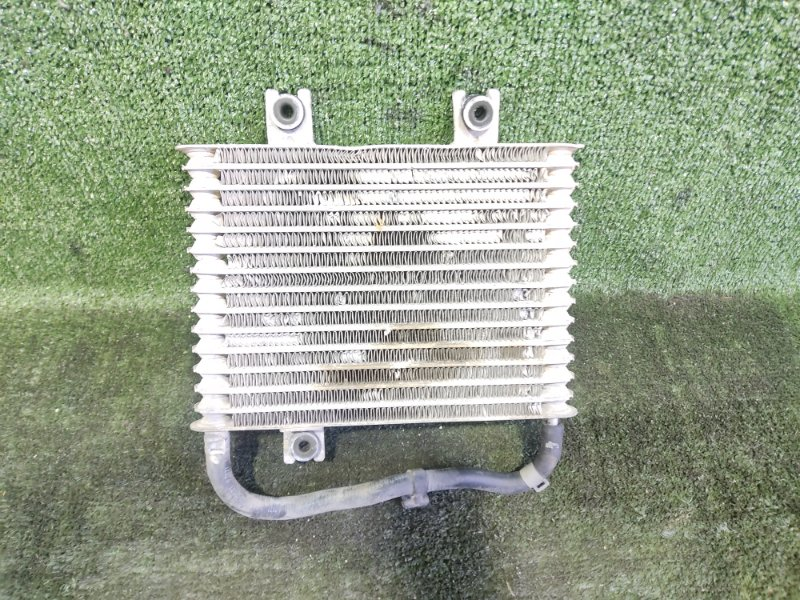 Радиатор акпп Nissan Terrano TR50 ZD30DDTI 2000 (б/у)