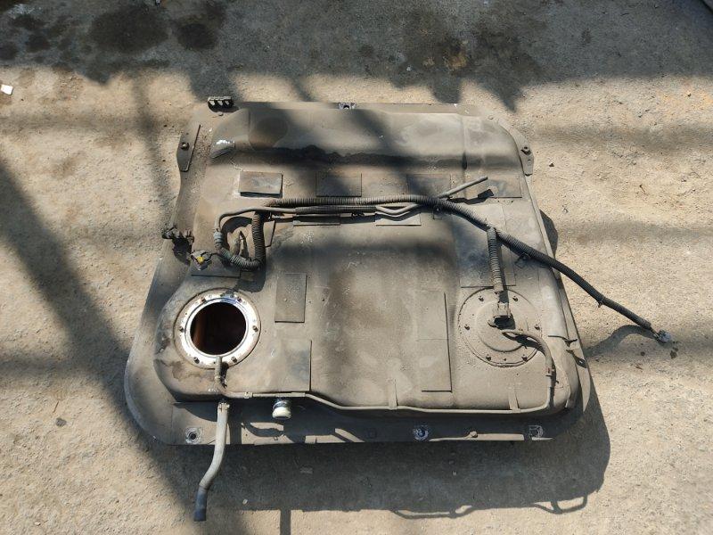 Бензобак Nissan R'nessa PNN30 KA24DE 1997 (б/у)
