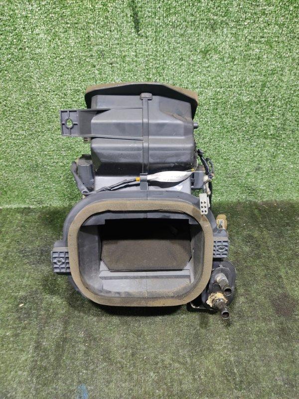 Радиатор печки Mazda Bongo Friendee SGLR WLT 1998 передний (б/у)