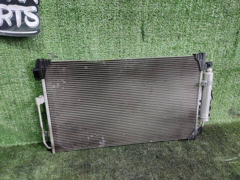 Радиатор кондиционера Nissan Teana PJ32 VQ35DE 2010 (б/у)