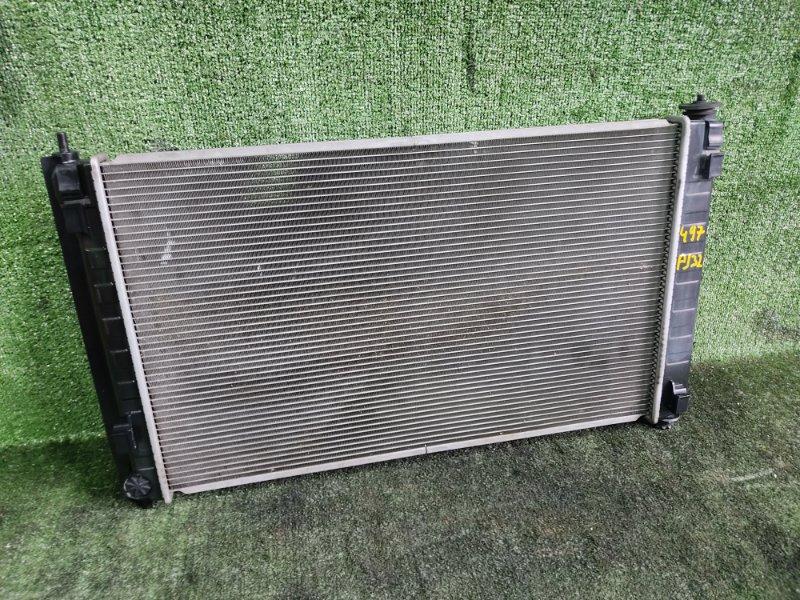 Радиатор основной Nissan Teana PJ32 VQ35DE 2010 (б/у)