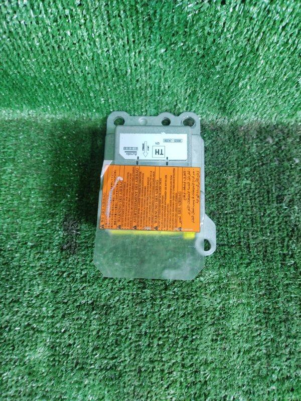 Блок управления airbag Nissan Teana PJ32 VQ35DE 2010 (б/у)