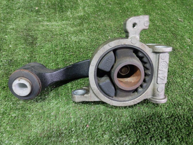 Подушка двигателя Nissan Teana PJ32 VQ35DE 2010 передняя левая (б/у)