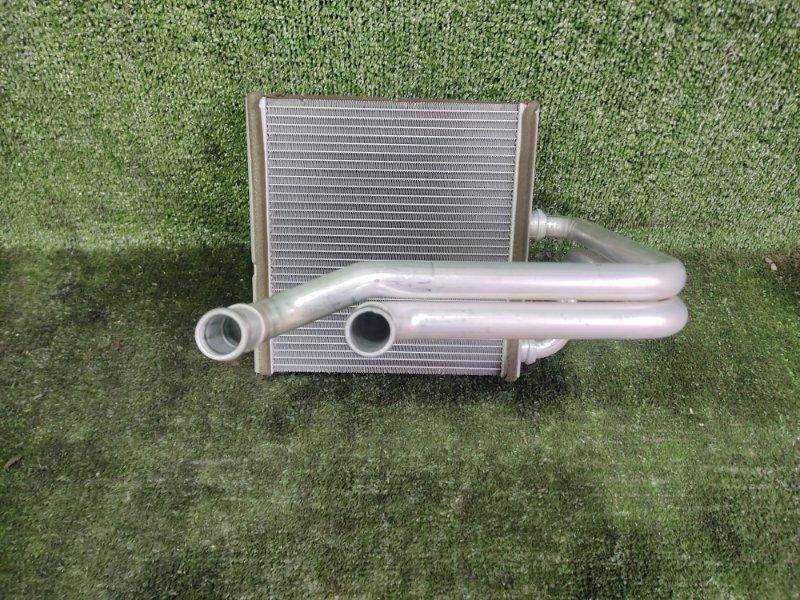 Радиатор печки Nissan Teana PJ32 VQ35DE 2010 передний (б/у)