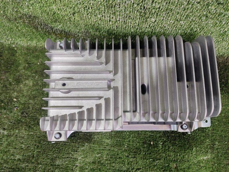 Усилитель звука Nissan Teana PJ32 VQ35DE 2010 (б/у)