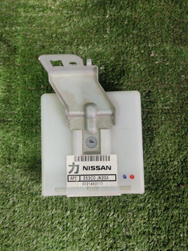 Электронный блок Nissan Teana PJ32 VQ35DE 2010 (б/у)