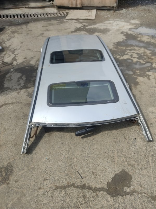Крыша Toyota Ipsum ACM26 2AZFE 2002 (б/у)