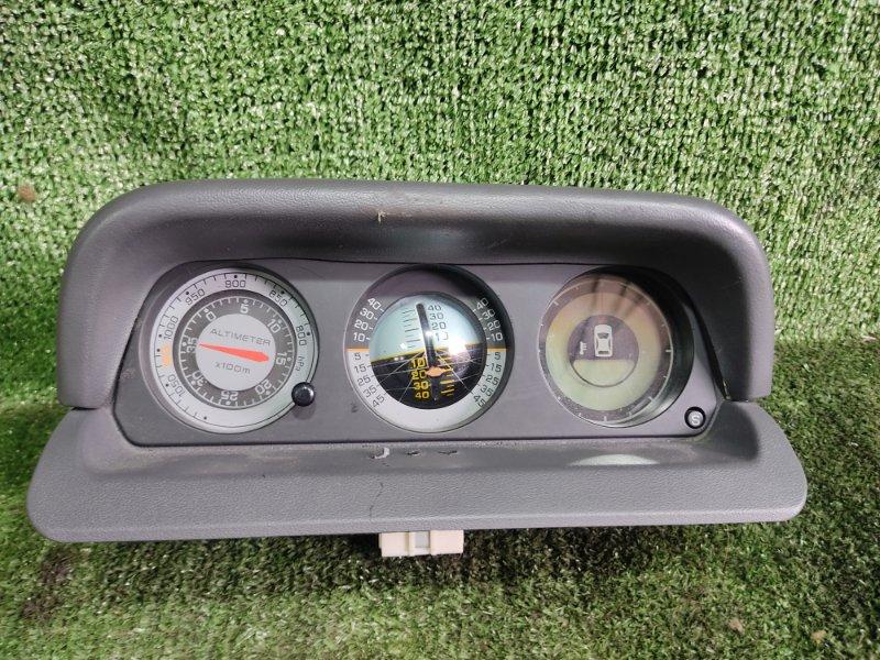 Кренометр Mitsubishi Pajero V45W 6G74 1997 (б/у)