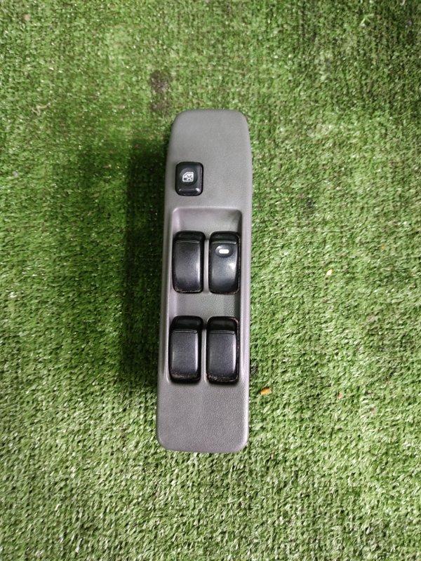 Блок управления стеклами Mitsubishi Pajero V45W 6G74 1997 передний правый (б/у)