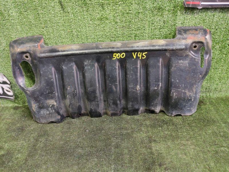 Защита двигателя Mitsubishi Pajero V45W 6G74 1997 (б/у)
