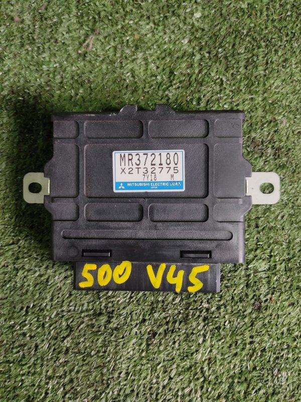 Блок управления abs Mitsubishi Pajero V45W 6G74 1997 (б/у)