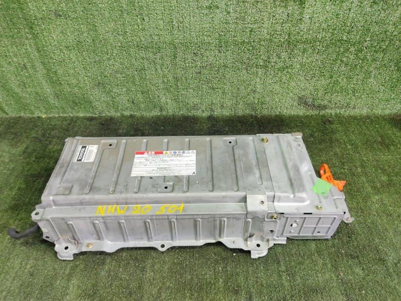 Батарея Toyota Prius NHW20 1NZFXE 2004 (б/у)