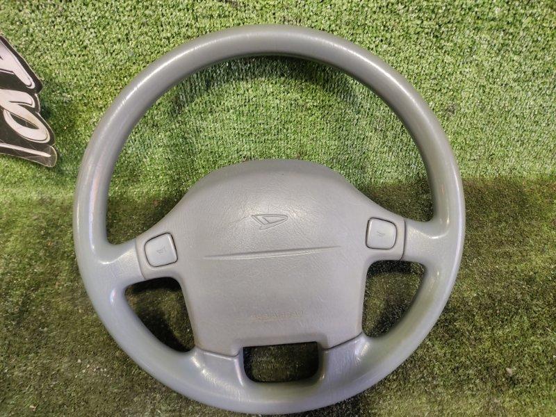 Руль с airbag Daihatsu Terios J100G HCEJ 1998 (б/у)