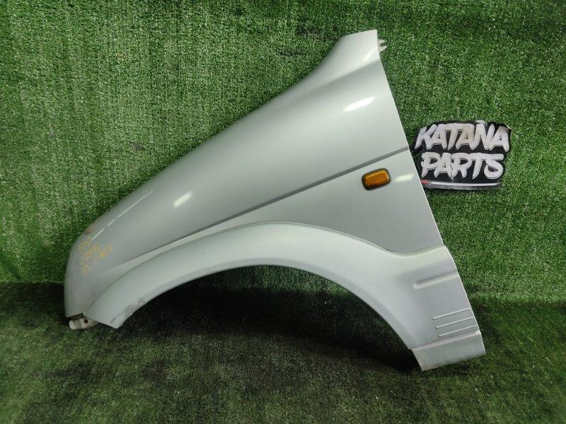 Крыло Daihatsu Terios J100G HCEJ 1998 переднее левое (б/у)