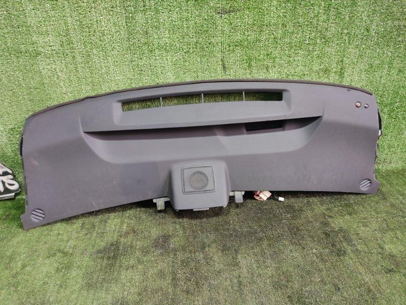 Airbag пассажирский Toyota Prius NHW20 1NZFXE 2004 (б/у)
