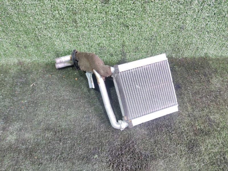 Радиатор печки Daihatsu Terios J100G HCEJ 1998 (б/у)