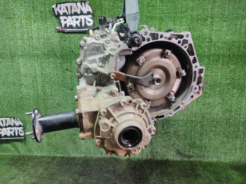 Акпп Toyota Vitz NSP135 1NRFE 2012 (б/у)