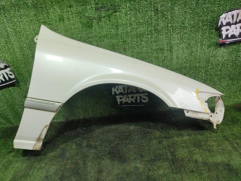 Крыло Toyota Mark Ii Qualis SXV20 5SFE 1998 переднее правое (б/у)
