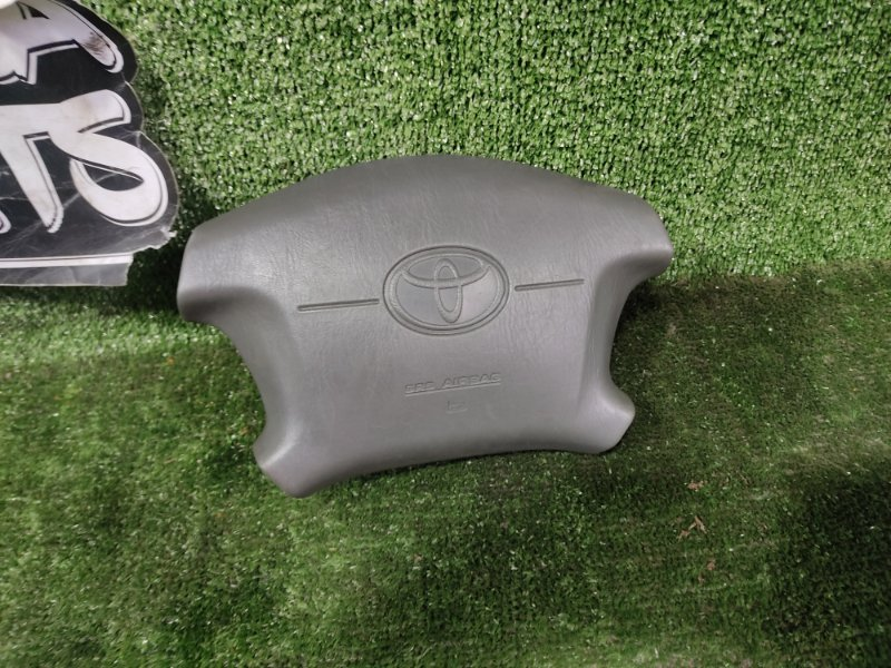 Airbag на руль Toyota Mark Ii Qualis SXV20 5SFE 1998 (б/у)