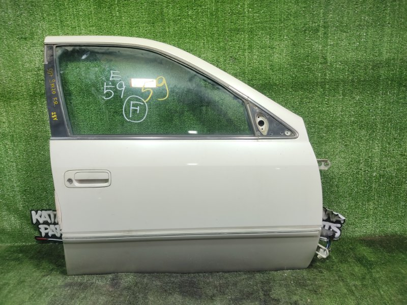 Дверь Toyota Camry Gracia SXV20 5SFE 1998 передняя правая (б/у)