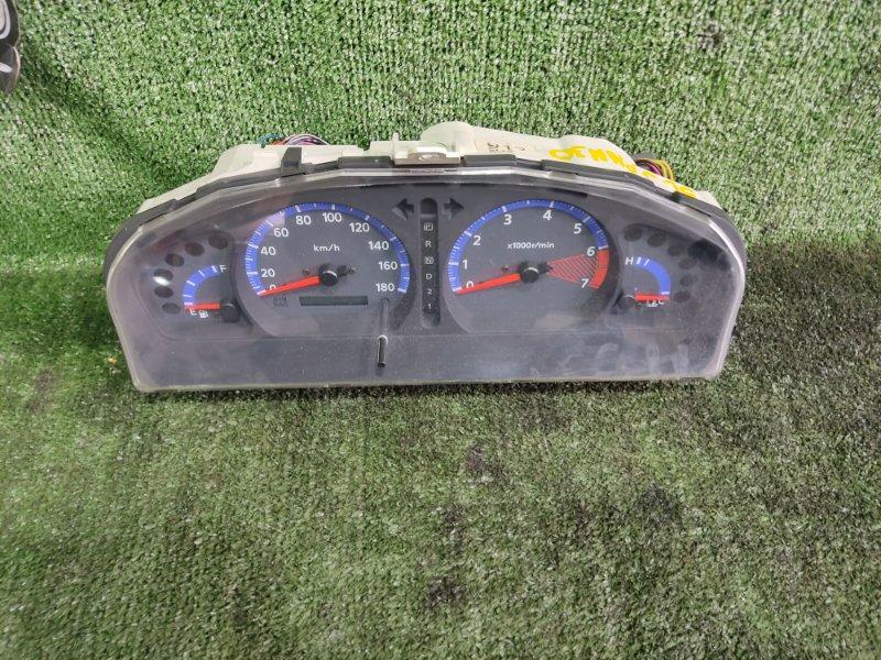 Спидометр Nissan R'nessa PNN30 KA24DE 1997 (б/у)