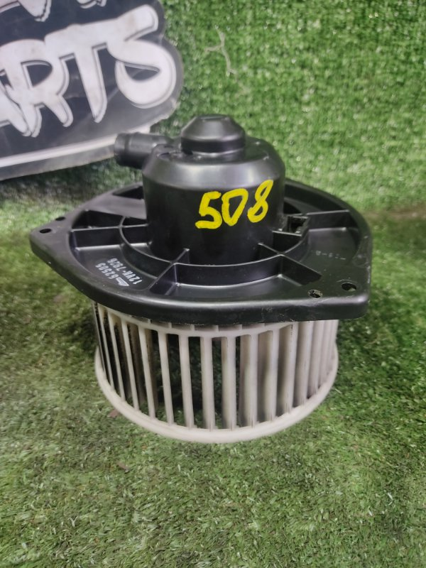 Мотор печки Nissan R'nessa PNN30 KA24DE 1997 (б/у)