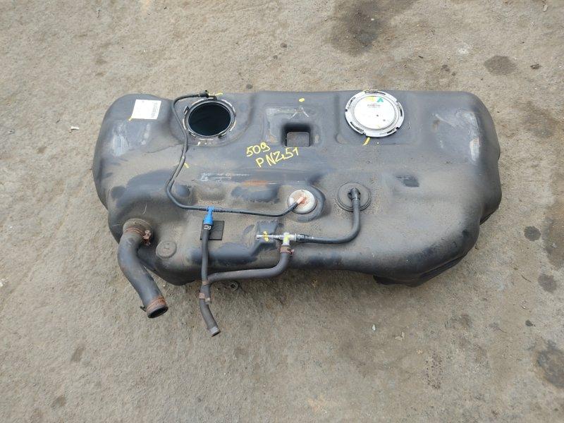 Бензобак Nissan Murano PNZ51 VQ35DE 2008 (б/у)