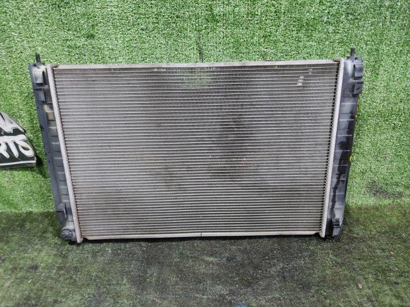 Радиатор основной Nissan Murano PNZ51 VQ35DE 2008 (б/у)