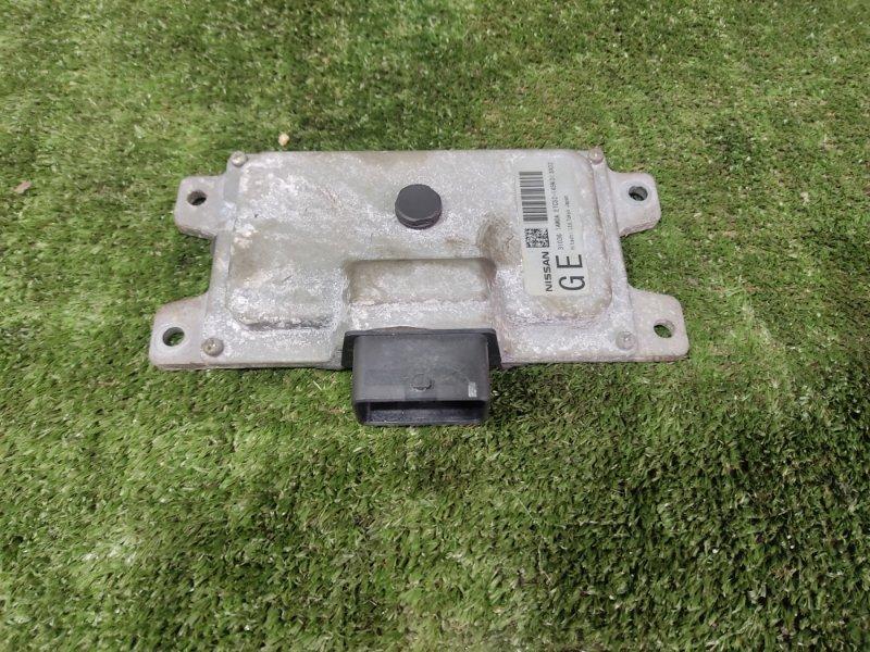 Блок управления акпп Nissan Murano PNZ51 VQ35DE 2008 (б/у)