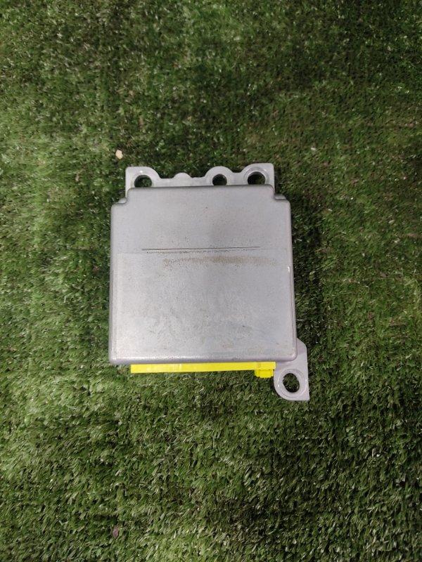 Блок управления airbag Nissan Murano PNZ51 VQ35DE 2008 (б/у)