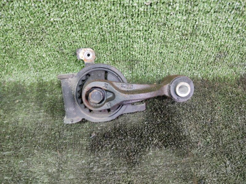 Подушка двигателя Nissan Murano PNZ51 VQ35DE 2008 задняя правая (б/у)
