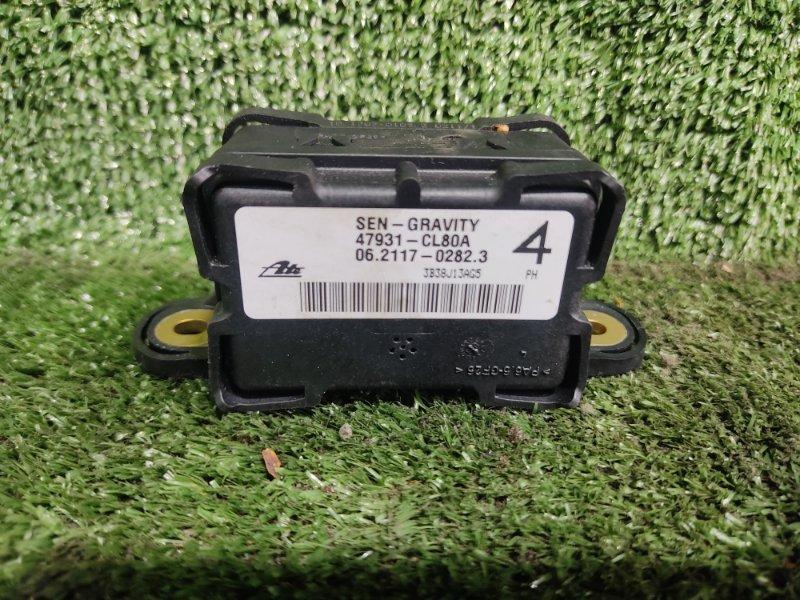 Датчик замедления Nissan Murano PNZ51 VQ35DE 2008 (б/у)